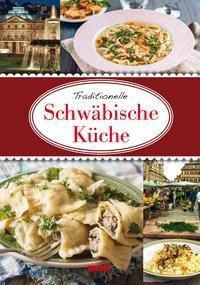 Traditionelle Schwäbische Küche