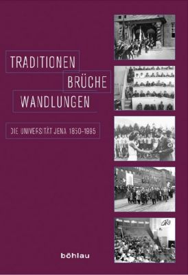 Traditionen - Brüche - Wandlungen