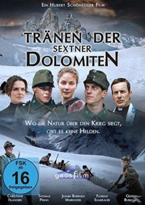 Tränen der Sextner Dolomiten, Hubert Schönegger