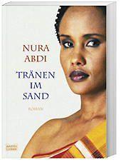 Tränen im Sand, Nura Abdi, Leo G. Linder