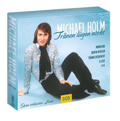 Tränen lügen nicht, Michael Holm