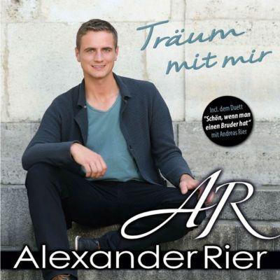 Träum mit mir, Alexander Rier