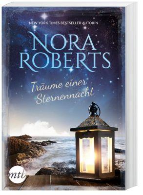 Träume einer Sternennacht, Nora Roberts