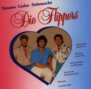 Träume, Liebe, Sehnsucht, Die Flippers