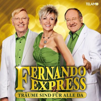Träume sind für alle da, Fernando Express