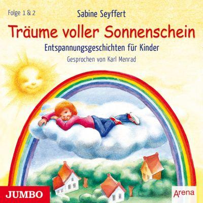 Träume voller Sonnenschein, Sabine Seyffert