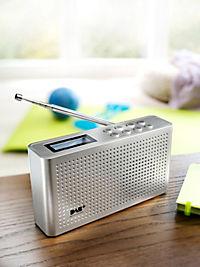 Tragbares DAB+ Radio - Produktdetailbild 3