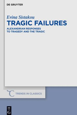Tragic Failures, Evina Sistakou
