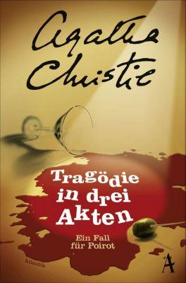 Tragödie in drei Akten, Agatha Christie
