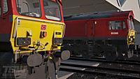 Train Sim World - Great Western Express - Produktdetailbild 3