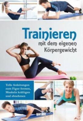Trainieren mit dem eigenen Körpergewicht