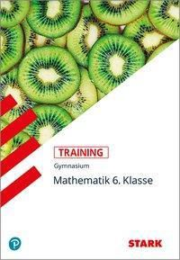 Training Gymnasium - Mathematik 6. Klasse