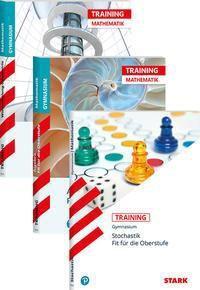 Training Mathematik Gymnasium, 3 Bde.