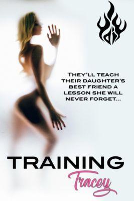 Training Tracey, Dark Inferno