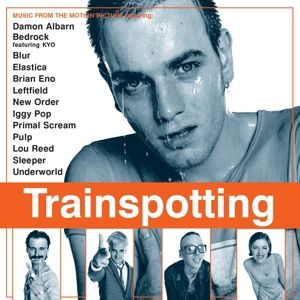 Trainspotting, Diverse Interpreten