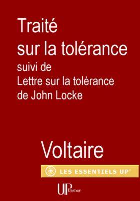 Traité sur la Tolérance, Voltaire