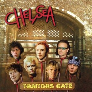 Traitors Gate, Chelsea