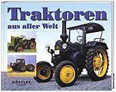 Traktoren aus aller Welt, John Carroll