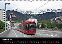 Trams in Europe (Wall Calendar 2019 DIN A3 Landscape) - Produktdetailbild 12