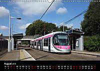 Trams in Europe (Wall Calendar 2019 DIN A3 Landscape) - Produktdetailbild 8