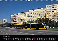Trams in Europe (Wall Calendar 2019 DIN A3 Landscape) - Produktdetailbild 1