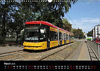 Trams in Europe (Wall Calendar 2019 DIN A3 Landscape) - Produktdetailbild 3