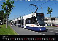 Trams in Europe (Wall Calendar 2019 DIN A3 Landscape) - Produktdetailbild 4