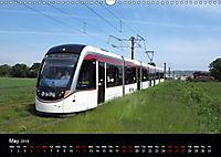 Trams in Europe (Wall Calendar 2019 DIN A3 Landscape) - Produktdetailbild 5