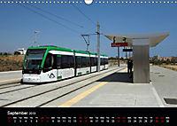 Trams in Europe (Wall Calendar 2019 DIN A3 Landscape) - Produktdetailbild 9