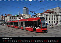 Trams in Europe (Wall Calendar 2019 DIN A3 Landscape) - Produktdetailbild 11
