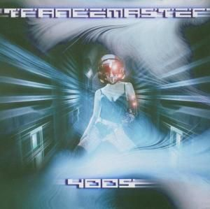 Trancemaster 4005, Diverse Interpreten