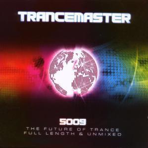 Trancemaster 5009, Diverse Interpreten