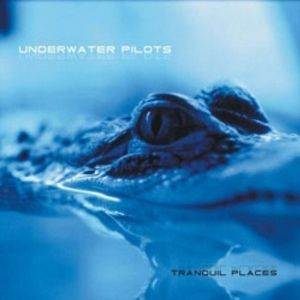 Tranquil Places, Underwater Pilots