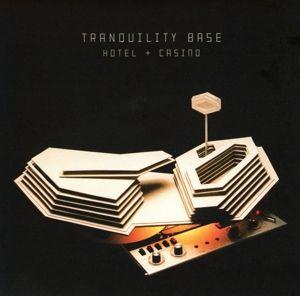 Tranquility Base Hotel & Casino, Arctic Monkeys