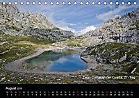 TransAlp - zu Fuß über die Alpen von München nach Venedig (Tischkalender 2019 DIN A5 quer) - Produktdetailbild 8