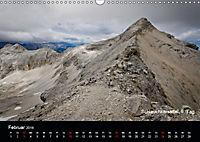 TransAlp - zu Fuss über die Alpen von München nach Venedig (Wandkalender 2019 DIN A3 quer) - Produktdetailbild 2