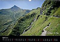 TransAlp - zu Fuss über die Alpen von München nach Venedig (Wandkalender 2019 DIN A3 quer) - Produktdetailbild 4