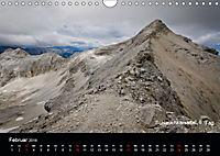 TransAlp - zu Fuss über die Alpen von München nach Venedig (Wandkalender 2019 DIN A4 quer) - Produktdetailbild 2