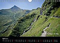 TransAlp - zu Fuss über die Alpen von München nach Venedig (Wandkalender 2019 DIN A4 quer) - Produktdetailbild 4