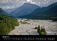 TransAlp - zu Fuss über die Alpen von München nach Venedig (Wandkalender 2019 DIN A4 quer) - Produktdetailbild 1