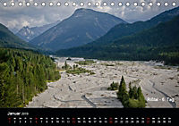TransAlp - zu Fuss über die Alpen von München nach Venedig (Tischkalender 2019 DIN A5 quer) - Produktdetailbild 1