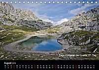 TransAlp - zu Fuss über die Alpen von München nach Venedig (Tischkalender 2019 DIN A5 quer) - Produktdetailbild 8