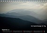 TransAlp - zu Fuss über die Alpen von München nach Venedig (Tischkalender 2019 DIN A5 quer) - Produktdetailbild 9