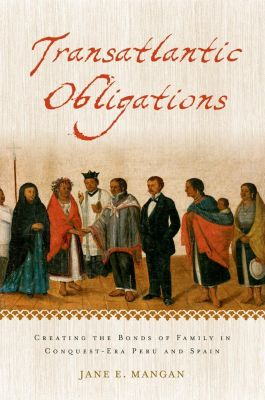 Transatlantic Obligations, Jane E. Mangan