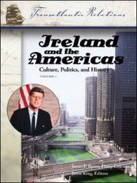 Transatlantic Relations: Ireland and the Americas