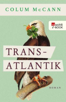 Transatlantik, Colum Mccann