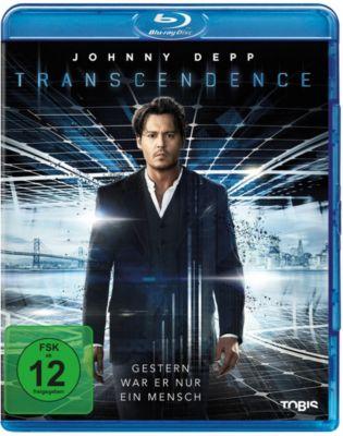 Transcendence, Jack Paglen