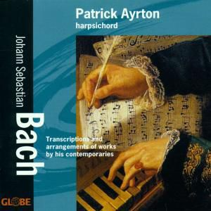 Transcriptions And Arrangements Of Works By His Co, Patrick Ayrton