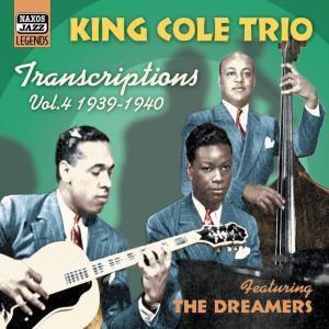Transcriptions Vol.4, King Cole Trio