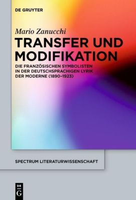 Transfer und Modifikation, Mario Zanucchi